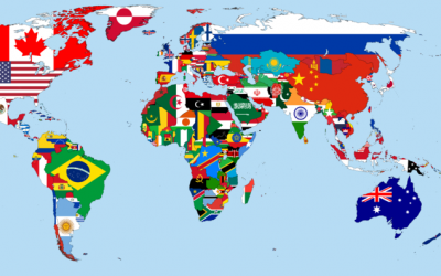 Countries Available on Upseo Software
