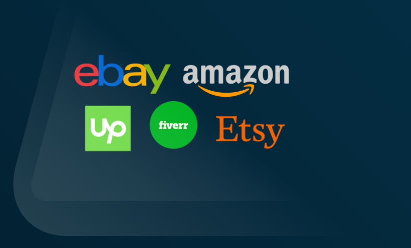 UPSEO is automated and can generate website traffic to your website, amazon store, ebay listing, upwork, fiverr and etsy to have more page views